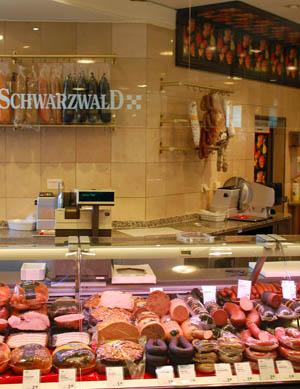 Bento Com Kadewe Food Hall Berlin